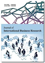 international business research journal