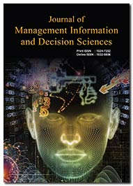 Management Information and Decision Sciences