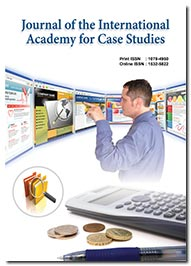International Academy for Case Studies