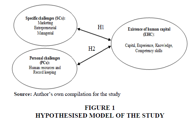academy-of-strategic-management-hypothesised-model