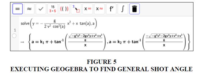 management-information-decision-sciences-EXECUTING-GEOGEBRA
